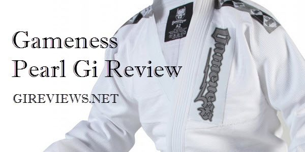 Gameness Pearl Gi Review - banner1