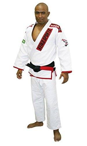 GiReviews Presents: What is the strongest gi for Brazilian
