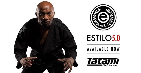 tatami fightwear estilo 5 bjj gi review