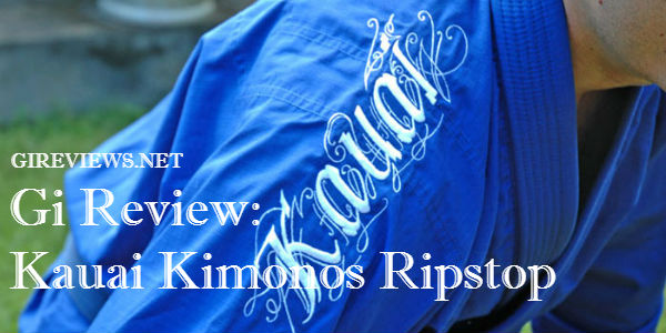 Kauai Kimonos Review