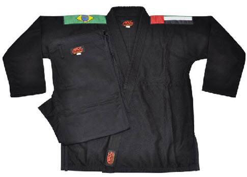 Fuji All Around Abu Dhabi Gi Review