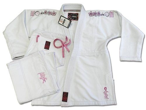 Fuji Blossom Women's BJJ Gi Review