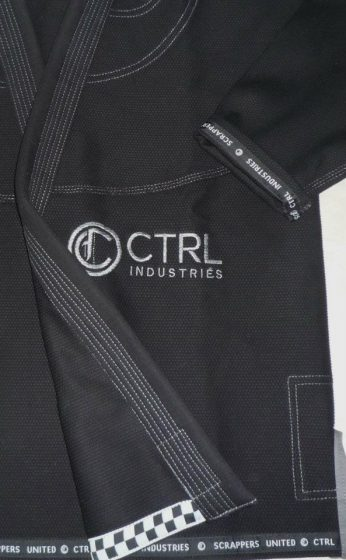 ctrl industries rook 3