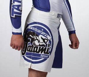 tatami fightwear shorts