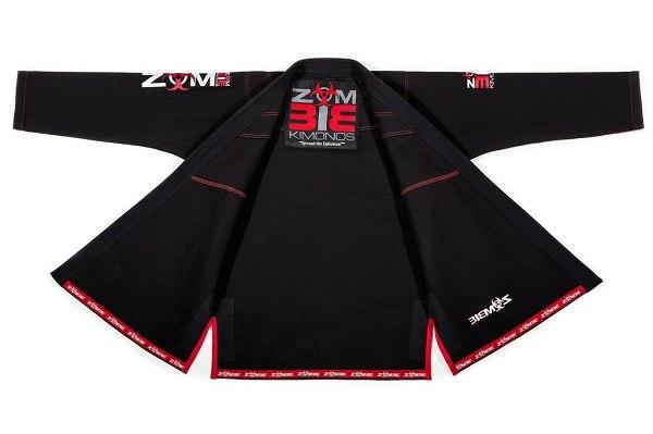 Zombie Kimonos: The Executive Gi