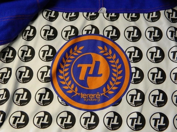 Tatami Fightwear Terere Gi logo