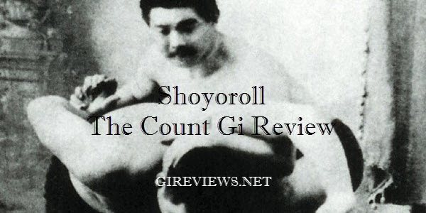 shoyoroll-the-count-gi-review