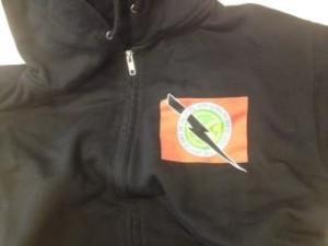 shoyoroll guma sweatshirt design