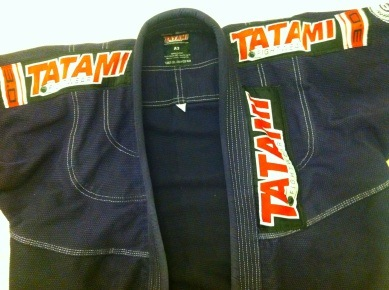 Tatami Estilo 3.0 gi review-jacket
