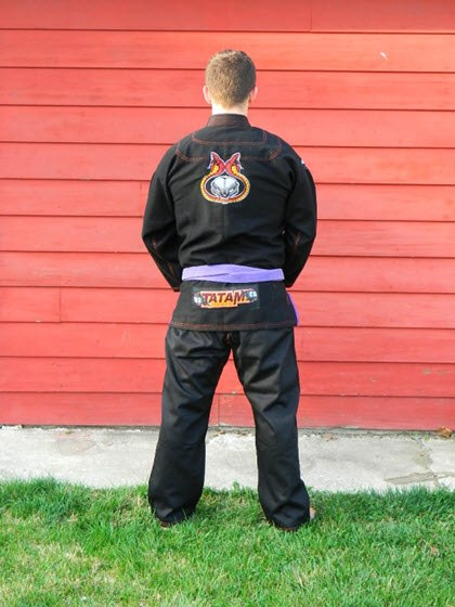 tatami-fightwear-honey-badger-gi-review-back