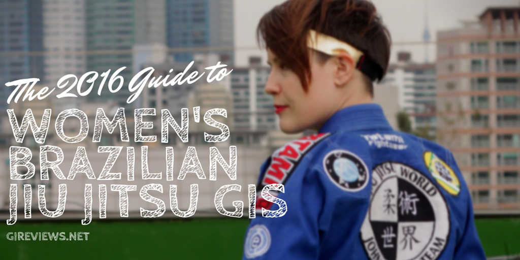 2016 womens bjj gi guide