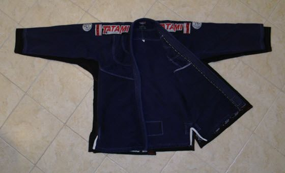 Break Point FC Lightweight Deluxe Gi Review (3)