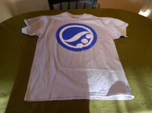 shoyoroll guma t shirt