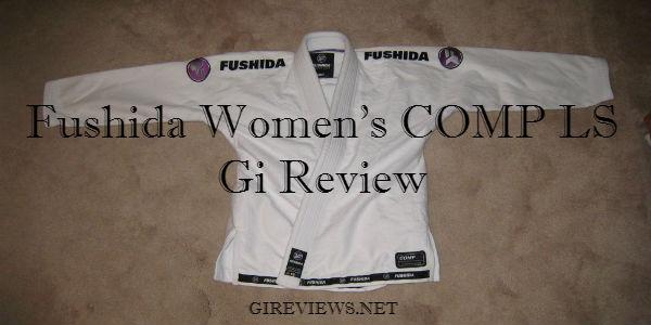 fushida women's comp ls gi review banner