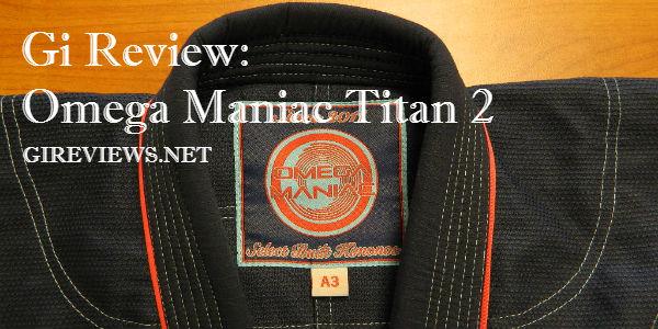 Omega Maniac Titan 2 Review