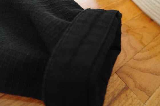 howard-combat-kimonos-hck-ripstop-lite-review-cuff