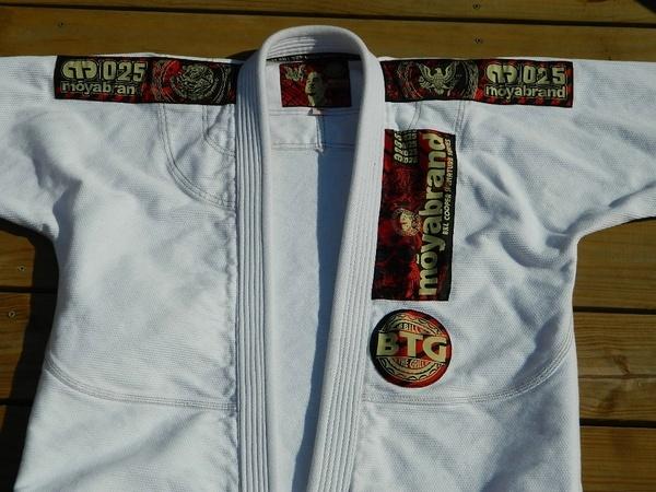 bill the grill cooper moya brand gi jacket lapel