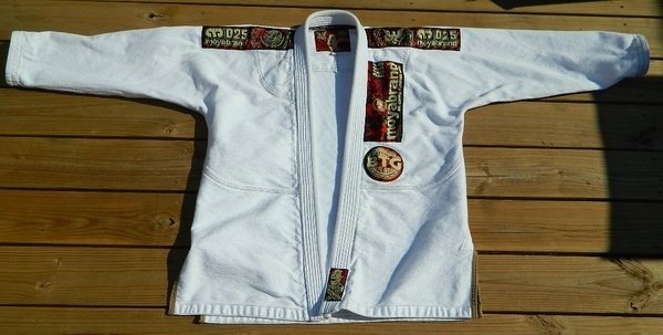 bill the grill cooper moya brand gi jacket