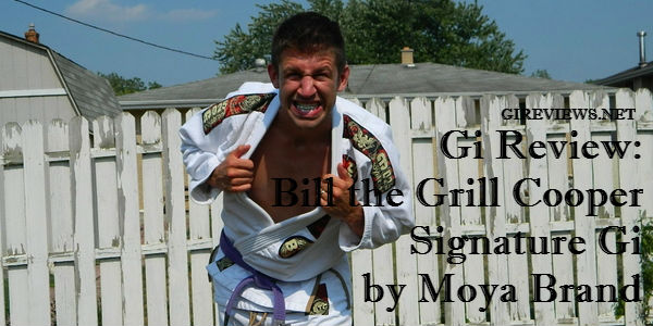 bill the grill cooper moya brand gi review