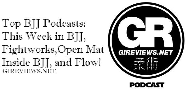 Gi Review: PODCAST