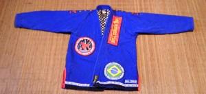image of bull terrier new star jacket