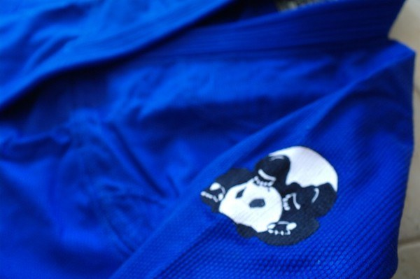 Gi Review: Inverted Gear Blue Panda