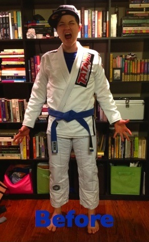 Tatami Estilo 3.0 Womens Cut Gi Review (1)