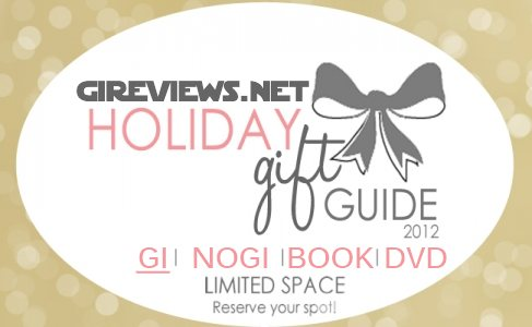 holiday buying guide 2012 bjj gi edition from gireviews.net