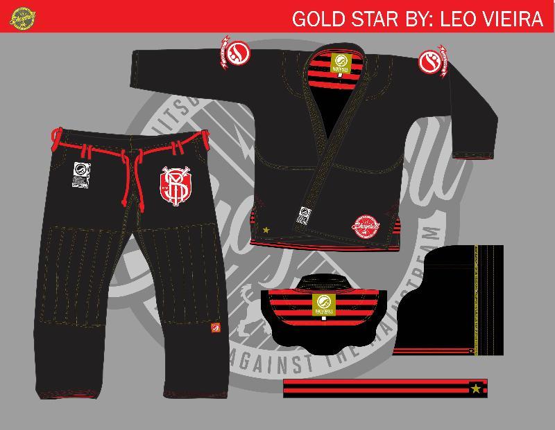 Shoyoroll Batch 13 GoldStar