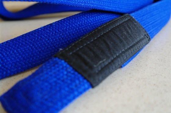 Soul Kimonos prototype belt