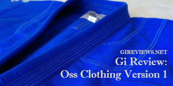 Oss Clothing Version 1 Review