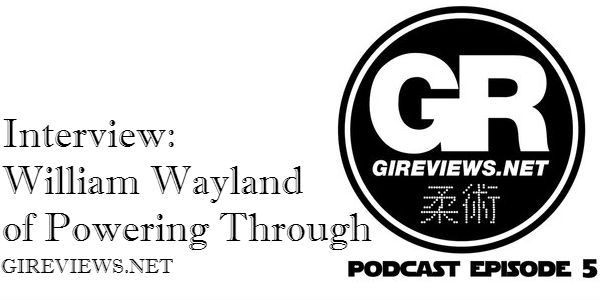 Interview: William Wayland of Powering Through