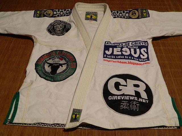 ctrl industries ipanema jacket