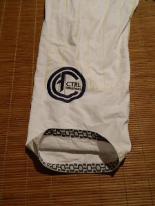 ctrl industries ipanema  pant cuff