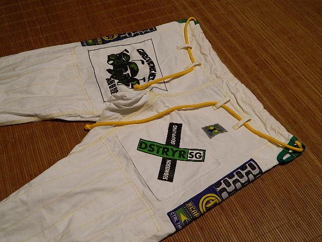 ctrl industries ipanema trousers
