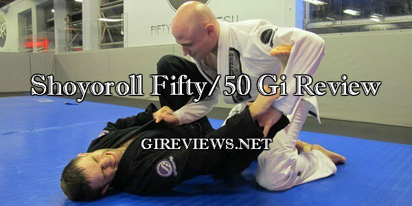 Shoyoroll fifty50 gi review