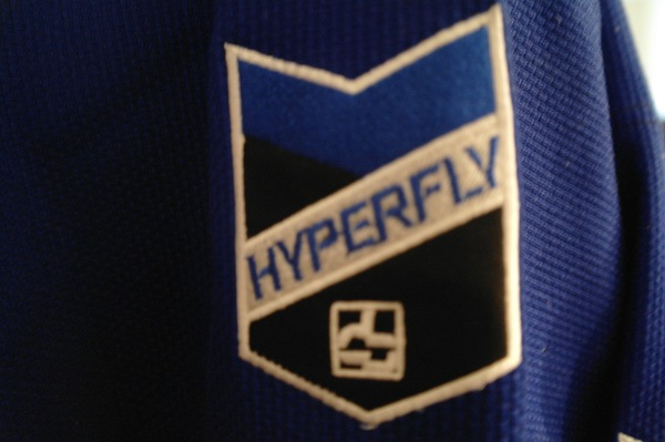Do or Die Hyperfly shield