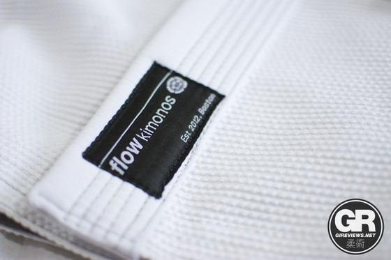 Flow Kimonos Pro Series 2.0 (3)