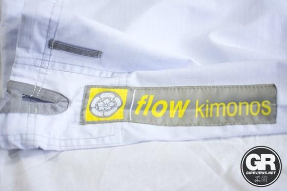 Flow Kimonos Pro Series 2.0 (4)