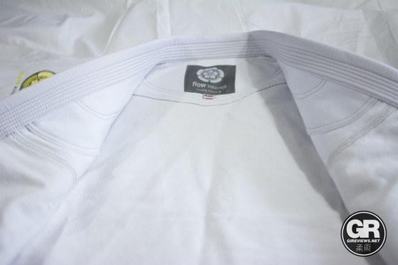 Flow Kimonos Pro Series 2.0 (8)