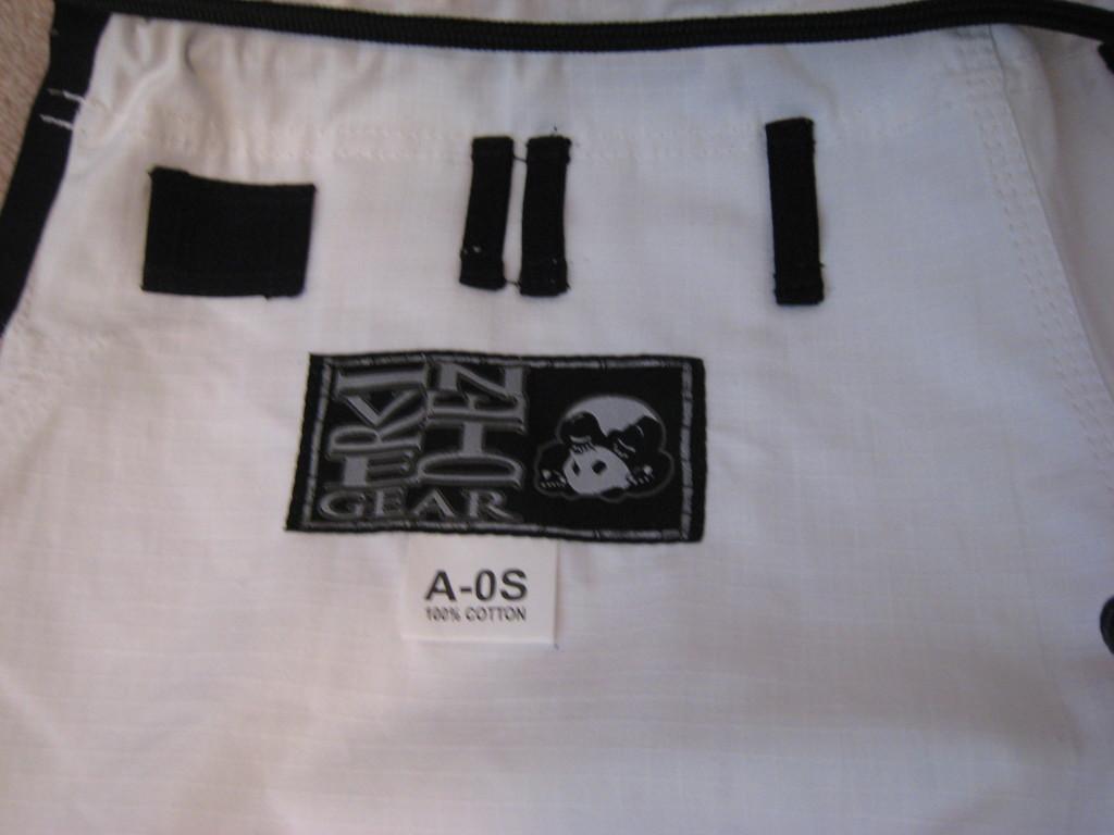 inverted gear gi review brazilian jiu jitsu gi reviews