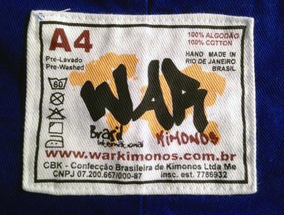 war kimonos brazilian jiu jitsu gi review 8