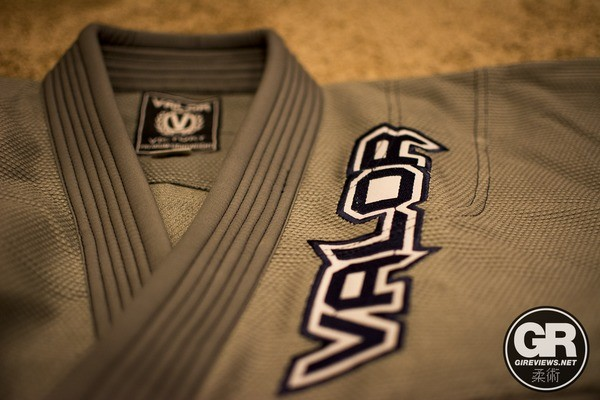 Valor Fightwear Victory Gi