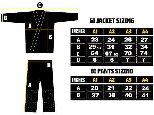 size-chart-manto-x-jiu-jitsu-gi-review