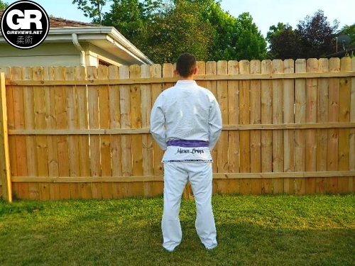 macaco branco gi review back