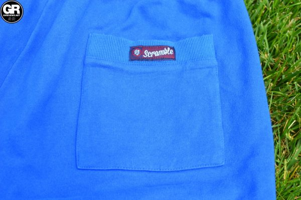 scramble jogger review back pocket