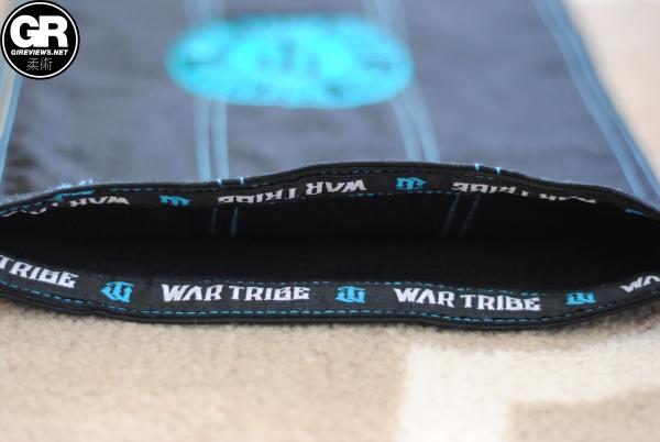 war tribe gear jiu jitsu gi review pants taping