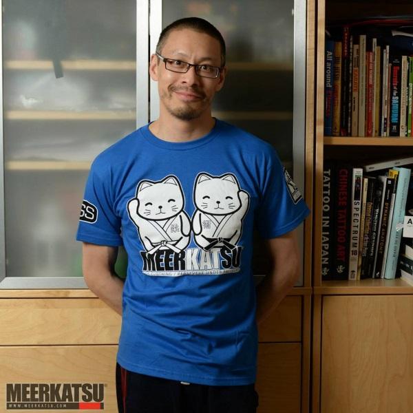 Interview: Seymour Yang of Meerkatsu