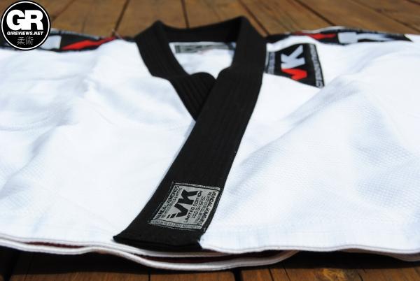 vandal kimonos bjj gi review pro g4 jacket
