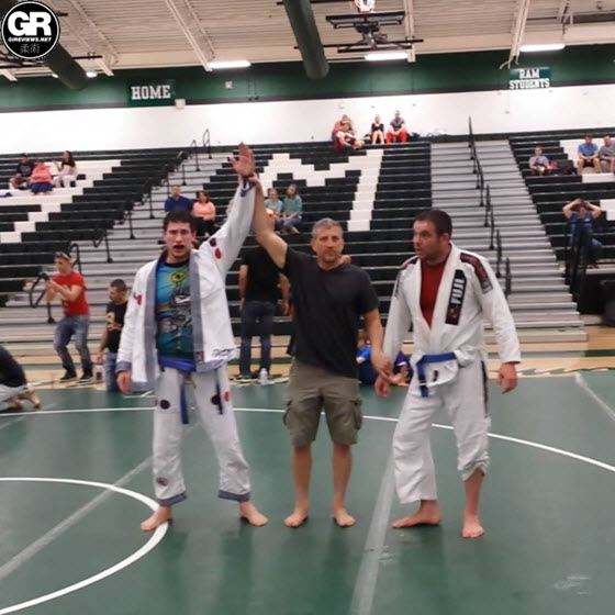Review of Tatami Mike Fowler Signature Gi (1)